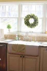 Rohl Fireclay Sink Cleaning by Golden Boys And Me Diy Shaw U0027s Farmhouse Sink Installation