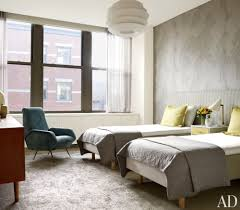 100 Richard Perry Architect Modern Bedroom By Shawn Henderson Interior Design And