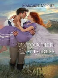 Cover Image Of Untouched Mistress