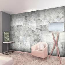 details zu beton grau loft betonoptik fototapete vlies tapete wandtapete f c 0169 a a