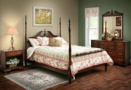 stylish colonial bedroom set colonial style bedroom furniture