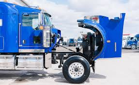 100 Pruitt Truck Sales The EPA Wants To Relax Semi Emission Regulations Feature