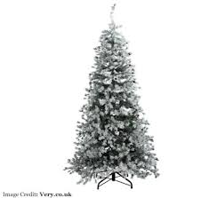 7ft Christmas Tree Uk by 9 Gorgeous Artificial Christmas Trees 2017 Underthechristmastree