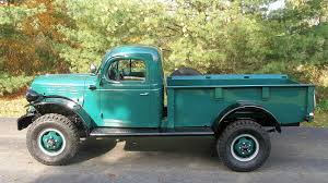 1947 Dodge Power Wagon Pickup   S47.1   Kissimmee 2017 1947 Dodge Quick Brick Glass Vintage Truck Dcm Classics Llc Classic Instruments Store Boneyard Used Parts 471955 Then And Now Automotive 11947 List W Series Pickup For Sale Youtube Flat Bed 1 Ton Dual Wheel Rat Rod Complete Or Power Wagon Overview Cargurus Other Pickups Us Salvage Autos Pinterest Bed Hemmings Find Of The Day 1953 B4b Daily Rare Drag Link 391947 25210 Fcrc Machine Trucks Motor News