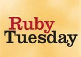 Ruby Tuesday Printable Coupon For Free Appetizer With $10 ... Ruby Tuesday Of Minot Posts North Dakota Menu Free Birthday Treat At Restaurant Giftout Olive Garden Coupons Coupon Code Promo Codes January 20 Appetizer With Entree Purchase Via Savvy Spending Tuesdays B1g1 Free Burger Coupon On 3 Frigidaire Filter Code Vnyl Amtrak Codes April 2018 Tj Maxx Wwwrubytuesdaycomsurvey Win Validation To Kfc Cup Tea Save Gift Cards For Fathers Day Flash Sale Burger Minis 213 5 From 11