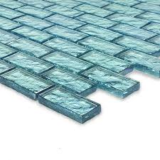 Artistry In Mosaics Galaxie Turquoise 1
