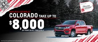 Superior Chevrolet In Conway | Little Rock, AR Chevrolet Source ...