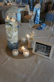 Fabulous Non Floral Wedding Centerpieces 1000 Ideas About On Pinterest