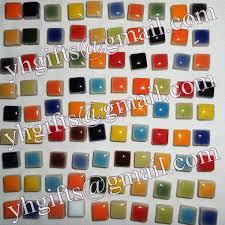 1400pcs 1400gram lot ceramic mosaic tile scramble tiles porcelain