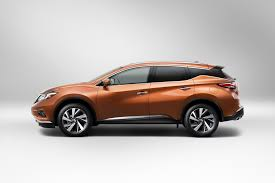 All new 2015 Nissan Murano Sale Now
