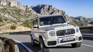 2019 Mercedes-AMG G63: Everything You Need To Know About The ... Mercedesbenz G 550 4x4 What Is A Portal Axle Gear Patrol Mercedes Benz Wagon Gpb 1s M62 Westbound Uk Wwwgooglec Flickr Amg 6x6 Gclass Hd 2014 Gwagen 6 Wheel G63 Commercial Carjam Tv Lil Yachtys On Forgiatos 2011 Used 4matic 4dr G550 At Luxury Auto This Brandnew 136625 Might Be The Worst Thing Ive Driven Real History Of The Gelndewagen Autotraderca 2018 Mercedesmaybach G650 Landaulet First Ride Review Car And In Test Unimog U 5030 An Demonstrate Off Hammer Edition Chelsea Truck Company Barry Thomas To June 4 Wagon Grows Up Chinese Gwagen Knockoff Is Latest Skirmish In Clone Wars