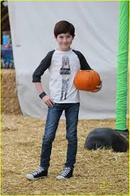 Lawrence Pumpkin Patch by Mason Cook Visits Pumpkin Patch Photo 445037 Photo Gallery