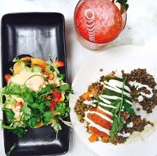 Mazes In Los Angeles Ca by Best Restaurants In Los Angeles Vegan And Gluten Free Options Too