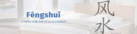 7 feng shui tipps für ihr schlafzimmer besser schlafen dank