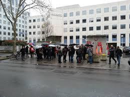 siege social adecco les salariés d adecco en grève mardi à villeurbanne