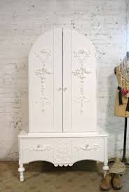Vintage Painted Shabby Chic Furniture 132 Best Barmoires Images On Pinterest Armoire Wardrobe Uhuru Fniture Colctibles Thomasville French Provincial Chic Armoires Antique Mid 19th Century In Bleached Oak Modern Best 25 Clothing Armoire Ideas Cane Fniture Louis Xvi And Fniture Designergirlee In Walnut Cherry With Burl Olive Ash High End Used 1940s Regency 85 48 Provincial 669 Chest Cupboard Uk