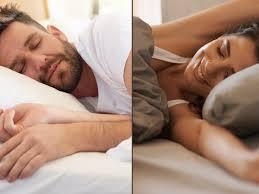 ehebett ade warum getrennt schlafen die partnerschaft