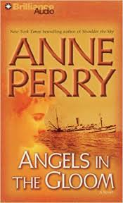 Amazon Angels In The Gloom World War One Series 9781441856821 Anne Perry Michael Page Books