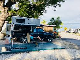 100 Truck Camper Camping Florida Keys How To Camp For Cheap Or Free TravelSages
