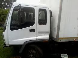 8 TON TRUCK BODY OF ISUZU FOR 800 FOR SALE | Junk Mail