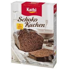 kathi german chocolate cake authentic schokokuchen 15 9oz