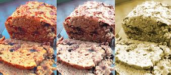 Downeast Maine Pumpkin Bread Recipe by Ice Cream Bread Sweet Precision