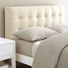Cheap Upholstered Headboard Diy by Padded Headboards Diy Upholstered Headboard With A High End Look