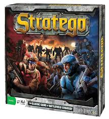 Where To Play Stratego Online Popular Board Games
