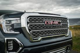 2019 GMC Sierra: The Truck That Tried To Reinvent The Tailgate