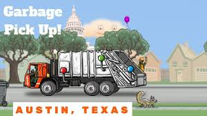 Garbage Truck Pick Up In Austin Texas! L Armadillos, Bats, Smash ... Garbage Truck Illustration 32613314 Megapixl Bin Lorry Leaves 100ft Trail Of Festering Rubbish Strewn Along Video For Kids Dumpster Pick Up L Garbage Truck Videos Children 45 Minutes Toys Playtime Heil Durapack 4060 How To Draw A Art Hub Majorette Man Tgs City Brands Products Shop Air Pump Series Www Trucks Youtube Toy Video High Speed Crash Wrecks Cars Properties In Rubbish Uk Stock Photos Images Alamy