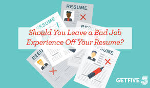 Resume Tips For Negative Experiences | Resume Advice | GetFive Resume Writing Common Questioanswers Work Advice You Can Use Today Should Write A Functional Blog Blue Sky Rumes Rsum Want To Change Your Job In 2019 Heres What Current Trends 21400 Commtyuonism 15 Quick Tips For What Realty Executives Mi Invoice And Include Your Date Of Birth On Arielle Executive Hot For Including Photo On Ping A Better Interview Benefits How Many Guidelines Writing Great Resume Things That Make Me Laugh