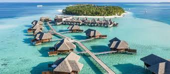 100 Rangali Resort Best Island Vacations For Kids Passport Magazine