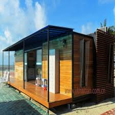 100 Modified Container Homes China China