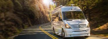 Custom Sprinter Vans RV
