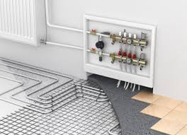 hydronic radiant floor heating design radiant floor heating systems installing gas heat how much does