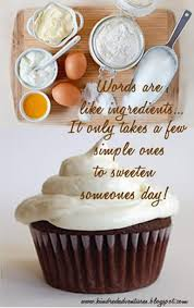 Funny Sayings About Cupcakes