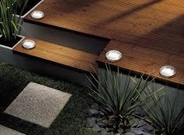 lighting recessed deck lighting very installing deck lights
