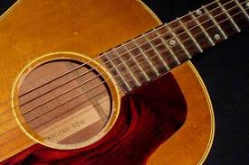 Ask The Expert When Do You Need A Re Fret Acoustic Guitar