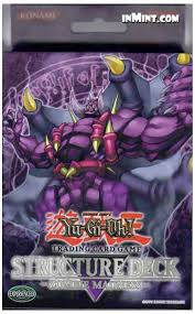 inmint com yugioh zombie madness structure deck 40 cards