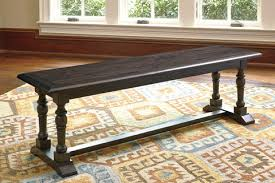Townser Large Dining Room Bench Great Value Price