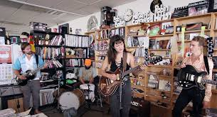 Tiny Desk Concert Adele by Tiny Desk How Npr U0027s Intimate Concert Series Earned A Cult
