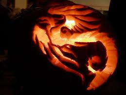 Dragon Ball Z Pumpkin Carving Templates by Dragon Head Silhouette Google Search Outdoor Decor And Garden 55