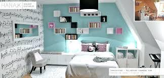 tapisserie chambre ado tapisserie chambre fille stunning chambre d ado fille dco murale
