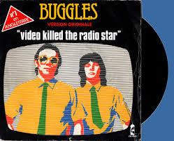 1979 Smashing Pumpkins by The Buggles Video Killed The Radio Star Video 1979 Imdb
