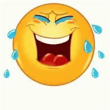 Crying Laughing Emoji GIFs