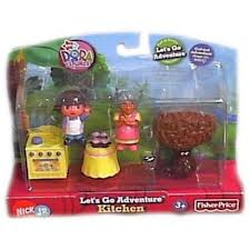 Dora The Explorer Fiesta Kitchen Set by Dora Talking Kitchen Set Dora The Explorer Dora S Talking House