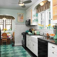 37 Best Flooring Ideas For Vintage Kitchen Images On Pinterest