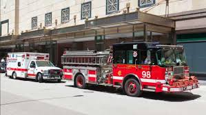 100 Fire Truck Sirens Fighters Say Truck Sirens Made By Federal Signal Corporation