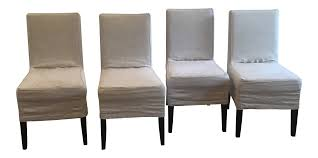 Restoration Hardware Parsons Dining Chairs Set Of 4 Attractive Small Armchair Slipcover Chair T Cushion 2 Piece Coley White Linen Armless Cisco Brothers Seda With Swivel Essentials Collection And How To Dvd Giveaway Flexsteel Ding Room Side Ca60519 Matter Make Arm Slipcovers For Less Than 30 Howtos Details About Fniture Of America Bord Classic Chairs Set Muse Weathered Pepper Upholstered Parsons 2count Soothing Models With Wing Savile Washed Gray