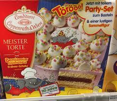 torte benjamin blümchen naschkater das süßigkeiten